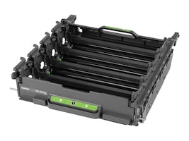 Brother Drum Unit for HL-L8260CDW, HL-L8360CDW, HL-L8360CDWT, MFC-L8610CDW & MFC-L8900CDW, DR431CL, 33802069, Printer Accessories