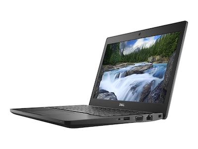 Dell Latitude 5290 Core i5-8350U 1.7GHz 8GB 256GB SSD ac BT WC 3C 12.5 HD W10P64, 2NK6Y, 35054931, Notebooks - Convertible