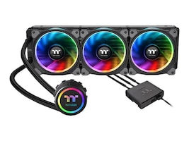 Thermaltake Floe Riing RGB 360 TT Premium Edition, CL-W158-PL12SW-A, 35904000, Cooling Systems/Fans