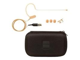 Shure Wireless Earset, MX153T/O-TQG, 33797677, Headsets (w/ microphone)