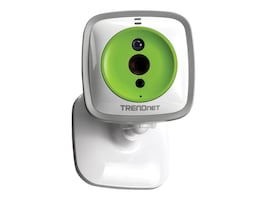 TRENDnet WiFi Baby Camera, TV-IP743SIC, 17670140, Cameras - Security