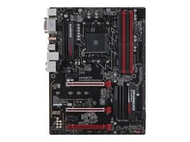 Gigabyte Tech Motherboard, LGA2011 3xAMD B350 DDR4 HDMI, GA-AB350-GAMING 3, 33786581, Motherboards
