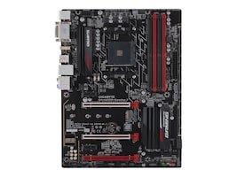 Gigabyte Technology GA-AB350-GAMING 3 Main Image from Front