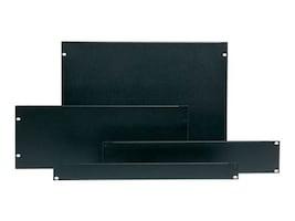 APC Blanking Panel Kit (1U, 2U, 4U, 8U), Black, AR8101BLK, 272657, Rack Mount Accessories