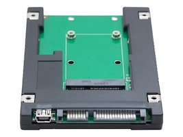 Syba Multimedia SD-ADA40077 Main Image from Front