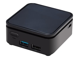 ViewSonic 4K Network Media Player, NMP620-P10, 34558125, Digital Signage Players & Solutions