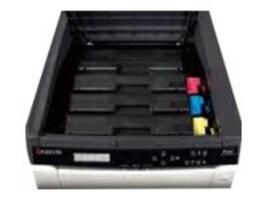 Kyocera Yellow TK-592Y Toner Cartridge, TK592Y, 12950003, Toner and Imaging Components