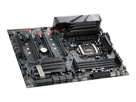 eVGA Motherboard, Z170 Classified K ATX Max.64GB GbE, 142-SS-E178-KR, 32466438, Motherboards