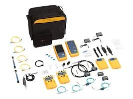 Fluke 2GHZ DSX QUAD OLTS INSPC V2 W WIFI, DSX2-8000QI, 35038842, Network Test Equipment