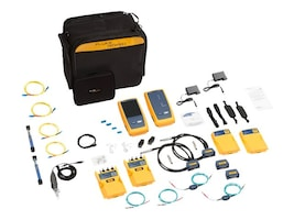Fluke Networks DSX2-8000QI Main Image from Left-angle