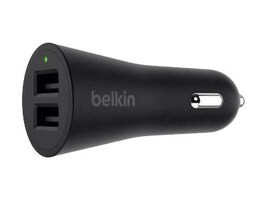 Belkin F7U025BT04-BLK Main Image from Right-angle