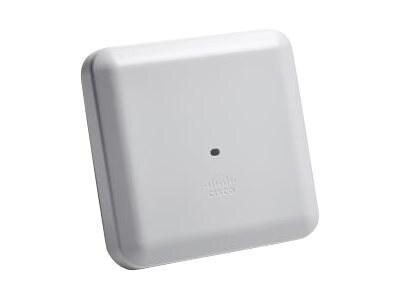 Cisco Aironet 2802i AP w CleanAir, 4x4:3SS, Int Antenna, B Domain, AIR-AP2802I-B-K9, 31236075, Wireless Access Points & Bridges