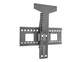 Avteq MOUNT FOR CISCO ROOM KIT PLUS  MNT MOUNTS ABOVE DISPLAY, CRK-ABV, 35824907, Audio/Video Conference Hardware