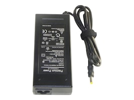 Ereplacements Laptop AC adapter for HP Pavilion DV2500, DV4000, DV6000, DV6400, DV8000, DV9000 series, 283884-001-ER, 12426105, AC Power Adapters (external)