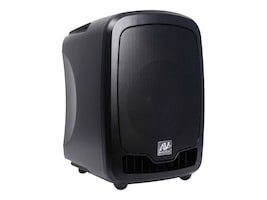 AmpliVox SW720 iPod Remote-Controlled Wireless PA System, SW720, 12709990, Music Hardware