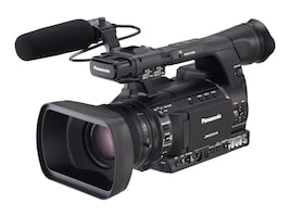 Panasonic AG-AC160 AVCCAM HD Handheld Camcorder, AGAC160APJ, 14864555, Camcorders