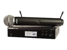 Shure BLX24R/SM58-H10 Main Image from Right-angle