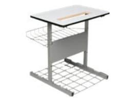 Printek FP4X000 Metal Pedestal Printstand for FormsPro 4500 & 4300 Printers, 90792, 8009384, Printer Accessories
