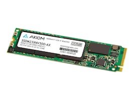 Axiom SSDM23XNV500-AX Main Image from Right-angle