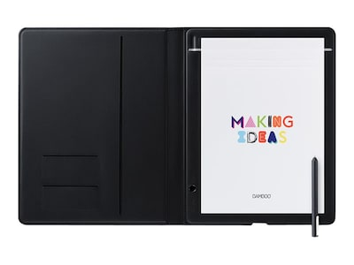 Wacom Bamboo Folio Large w  Pen, CDS810G, 32647212, Graphics Tablets