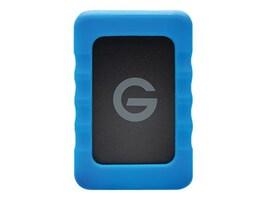 G-Technology 2TB G DRIVE ev RaW USB 3.0 Portable Hard Drive, 0G10199, 35261112, Hard Drives - External