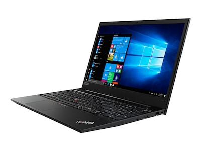 Lenovo ThinkPad E580 Core i3-7020U 2.3GHz 4GB 500GB HD620 ac BT FR WC 3C 15.6 HD W10P64, 20KS008JUS, 35651701, Notebooks