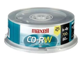 Maxell 630026 Main Image from