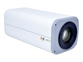 Acti B24 Main Image from Left-angle