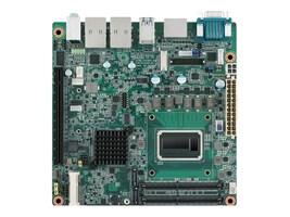 Advantech Motherboard, MINI ITX Core i7-6822EQ QM170 2xDP HDMI LVDS 2, AIMB-242QG2-M7A1E, 36669241, Motherboards
