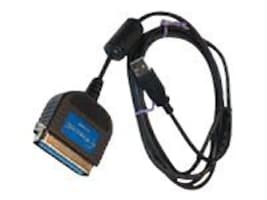 Hawking Parallel to USB Converter Cable, USB TO PARALLEL PORT CONVERTER, 34218016, Cables