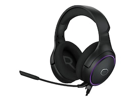 Cooler Master CM MH650 RGB Gaming Headset, MH-650, 38231681, Headsets (w/ microphone)