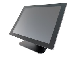 Pos-X TP6 POS Terminal Core i5 8GB DDR3 120GB SSD W10P64, EVO-TP6D-58VG, 38404019, POS Systems