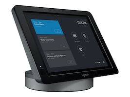 Logitech SmartDock for Surface Pro 4, 960-001093, 33426340, Audio/Video Conference Hardware