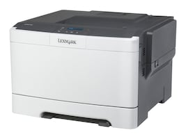 Lexmark 28CT000 Main Image from Right-angle
