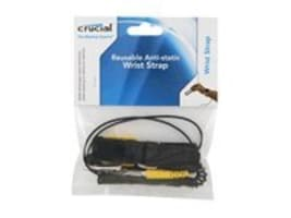 Crucial Reusable Wrist Strap for ESD, BLWRISTSTRAP, 31445264, Tools & Hardware