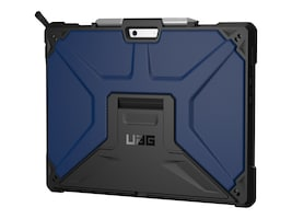 Urban Armor SURFACE PRO X  METROPOLIS- COBALT, 321786115050, 37960769, Carrying Cases - Other