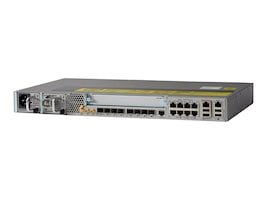 Cisco NCS4202-SA Main Image from Right-angle