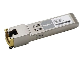 C2G (Cables To Go) SFP-1G-T-LEG Main Image from Left-angle