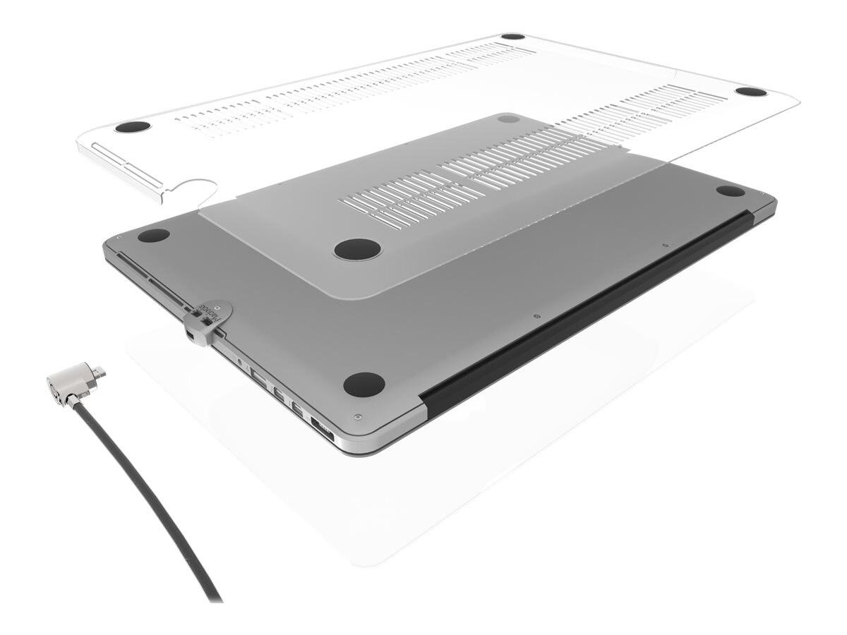 Compulocks Macbook Retina 13 Display Security Lock, MBPR13BUN, 15672150, Locks & Security Hardware