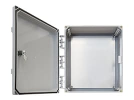 Tessco Technologies UV12104KO-BASIC Main Image from Front