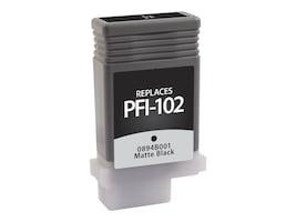 V7 0894B001 Matte Black Ink Cartridge for Canon IPF 500, 600, 700, 710 & 720, V70894B001, 18447880, Ink Cartridges & Ink Refill Kits