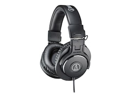 Audio-Technica ATH-M30X Main Image from Right-angle
