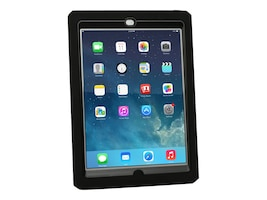 Max Cases Shield XtremeS for iPad Air, AP-SXS-IPA-11-BLK, 33155050, Protective & Dust Covers