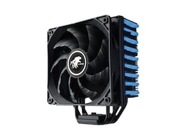 Enermax Lepa Air CPU Cooler w RGB Fan Neo-collusion, LPANL12, 33562923, Cooling Systems/Fans