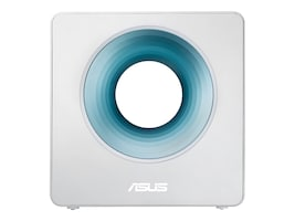 Asus Blue Cave AC2600 Dual-Band Wireless Router for Smart Homes, BLUE CAVE, 35038931, Wireless Routers