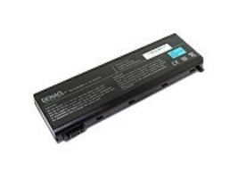 Denaq 4700mAh 8-cell Battery for Toshiba L25-S119, NM-PA3420U-8, 15281183, Batteries - Notebook