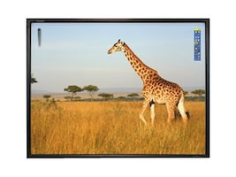 Promethean 88 ActivBoard Whiteboard Touchscreen Display, Black, AB10T88D, 34764068, Monitors - Large Format - Touchscreen