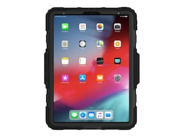 Griffin SURVIVOR ALL TERRAIN IPAD PRO 11IN BLK, GIPD-002-BLK, 36339911, Carrying Cases - Other