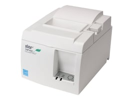Star Micronics TSP143IIU Eco USB Thermal Printer - Putty w  Cutter, Power Supply & Cables, 39464211, 17382121, Printers - POS Receipt