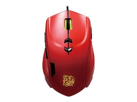 Thermaltake Theron Laser Gaming Mouse, MO-TRN006DTL, 31481564, Mice & Cursor Control Devices
